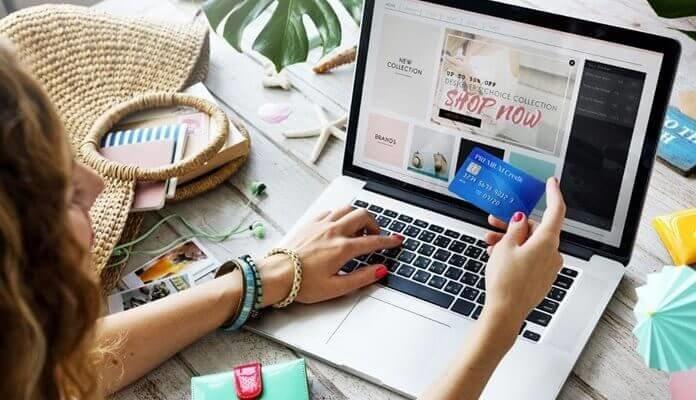 Kinh doanh online vẫn sống khỏe trong mùa dịch Covid 19