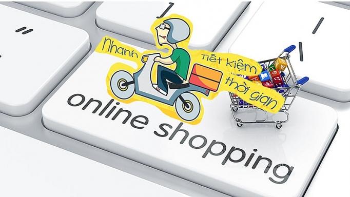 Kinh doanh online là tuyệt chiêu trong mùa dịch Covid-19