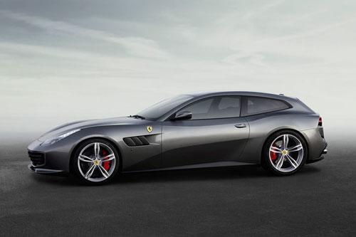 6. Ferrari GTC4Lusso 2020.