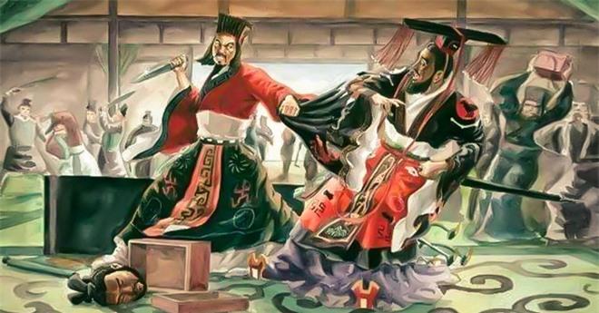 Ẩn ý đằng sau hành động uống rượu đập bát của cổ nhân Trung Hoa - Ảnh 1.