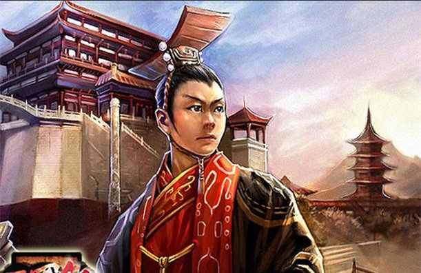Những hiện tượng và sự vật tự nhiên cũng được các bậc đế vương Trung Hoa vận dụng một các triệt để với mong muốn nâng cao vị thế của mình. (Tranh minh họa).