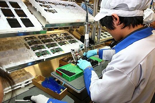 2 tháng đầu năm 2020, xuất khẩu hàng hóa sang 2 thị trường Canada và Mexico đạt trên 1 tỷ USD