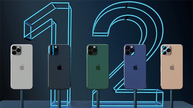 Foxconn tuyên bố tuyển đủ quân sẵn sàng cho iPhone 12 - Ảnh 2.