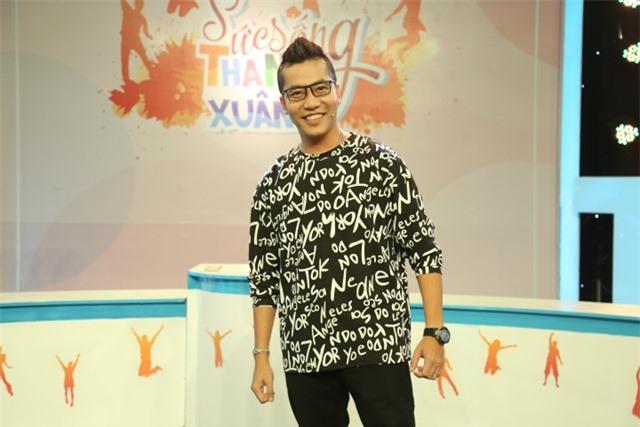Hoàng Rapper thừa nhận từng lăng nhăng, bắt cá hai tay - 3