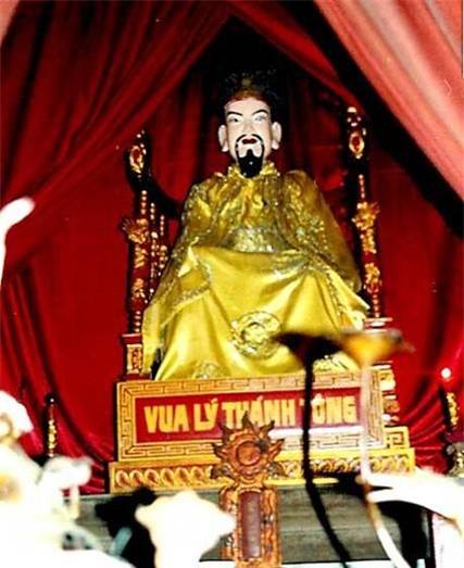 Kỳ lạ chuyện 2 công chúa bị vua cha đốt chùa, sau tu thành bồ tát - Ảnh 1.