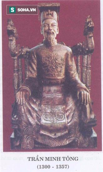 Kỳ lạ chuyện vua nhà Trần được chữa khỏi bệnh chỉ qua một giấc mộng - Ảnh 1.
