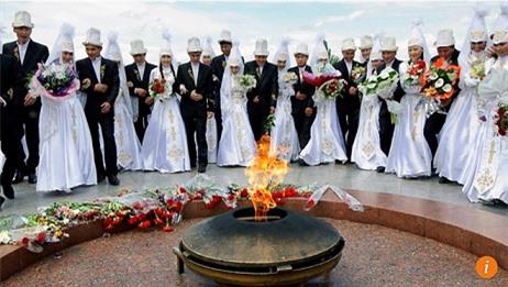 Kyrgyzstan: 20.000 phụ nữ là nạn nhân hủ tục 'cướp vợ' mỗi năm - 2