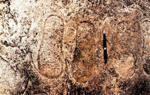 Lộ bằng chứng xuất hiện UFO từ 6000 năm trước - ảnh 7