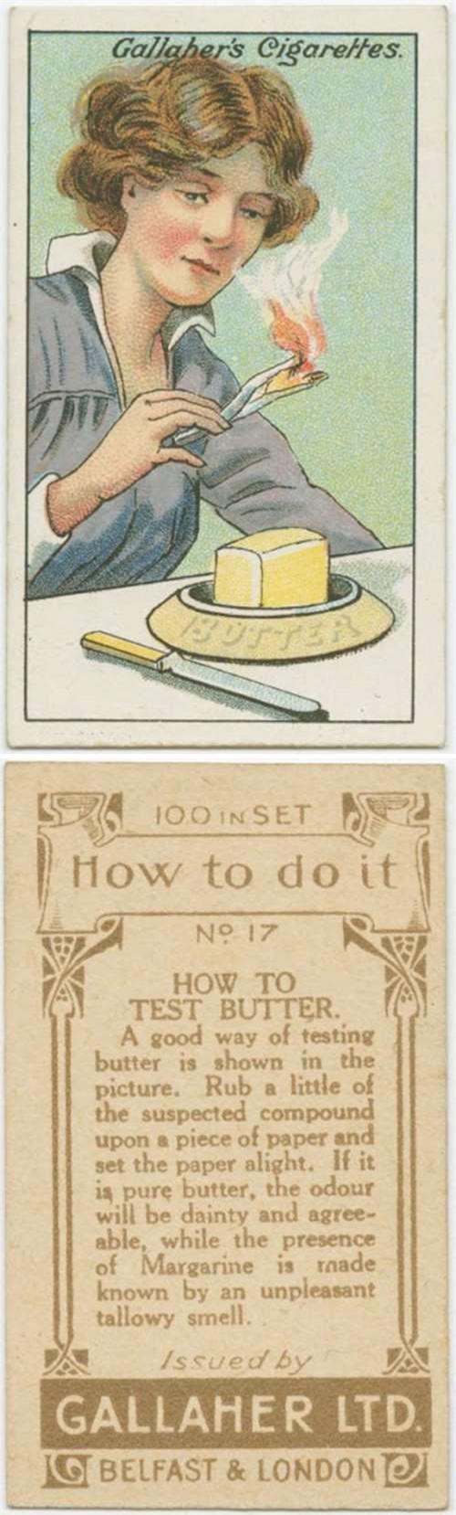 Những mẹo vặt của 100 năm trước vẫn đúng đến tận ngày nay - 6