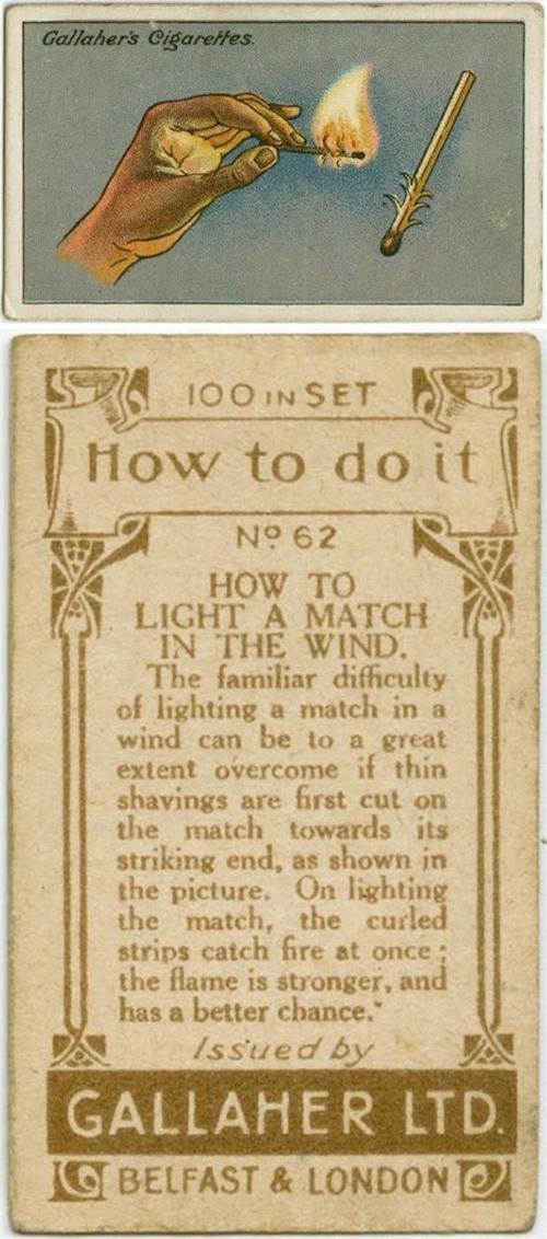 Những mẹo vặt của 100 năm trước vẫn đúng đến tận ngày nay - 9