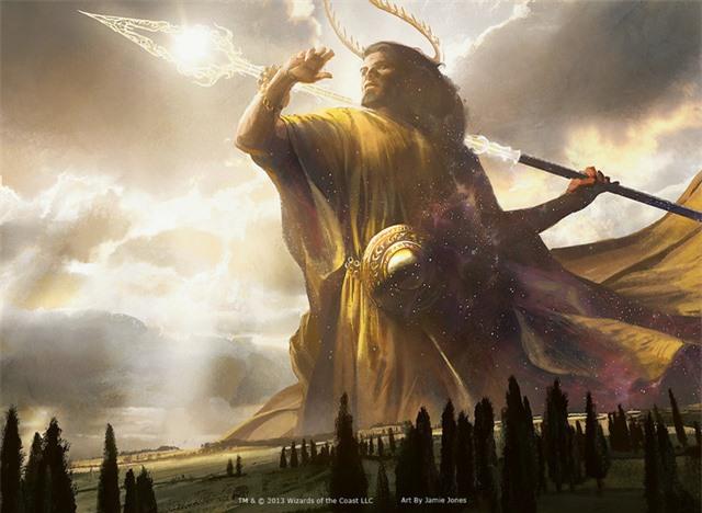 Zeus đã có bao nhiêu cuộc tình với các nữ thần trong thần thoại Hy Lạp? - Ảnh 1.