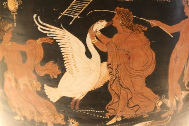 Zeus đã có bao nhiêu cuộc tình với các nữ thần trong thần thoại Hy Lạp? - Ảnh 5.