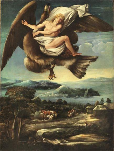 Zeus đã có bao nhiêu cuộc tình với các nữ thần trong thần thoại Hy Lạp? - Ảnh 6.