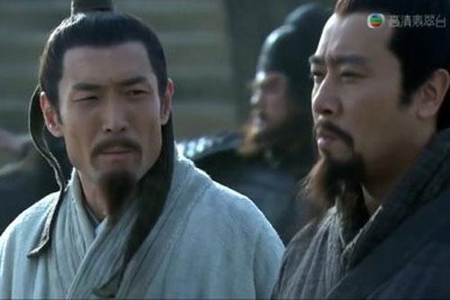 Từ Thứ có tên tự là Nguyên Trực, ban đầu ông đi theo phò tá Lưu Bị.