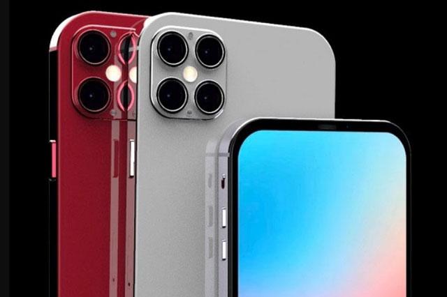 Apple cân nhắc hoãn ra mắt iPhone 12