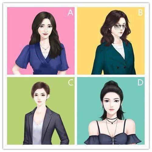 Bạn chọn phong cách thời trang công sở của cô gái nào?