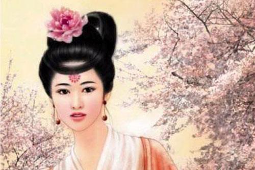 """Bí mật ít biết về các mỹ nhân có vẻ đẹp """"điên đảo"""" của Trung Quốc thời xưa"""