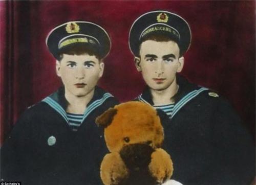 Ảnh hiếm về cuộc sống Liên Xô trước tan rã - 6