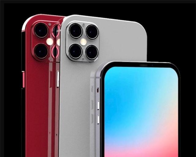 Apple cân nhắc hoãn ra mắt iPhone 12 - 2