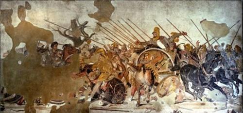 Bí ẩn lăng mộ Alexander Đại đế - anh 2