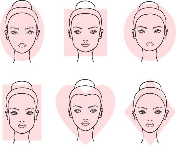 Học cách tạo dáng lông mày hợp với từng kiểu khuôn mặt - Ảnh 2.
