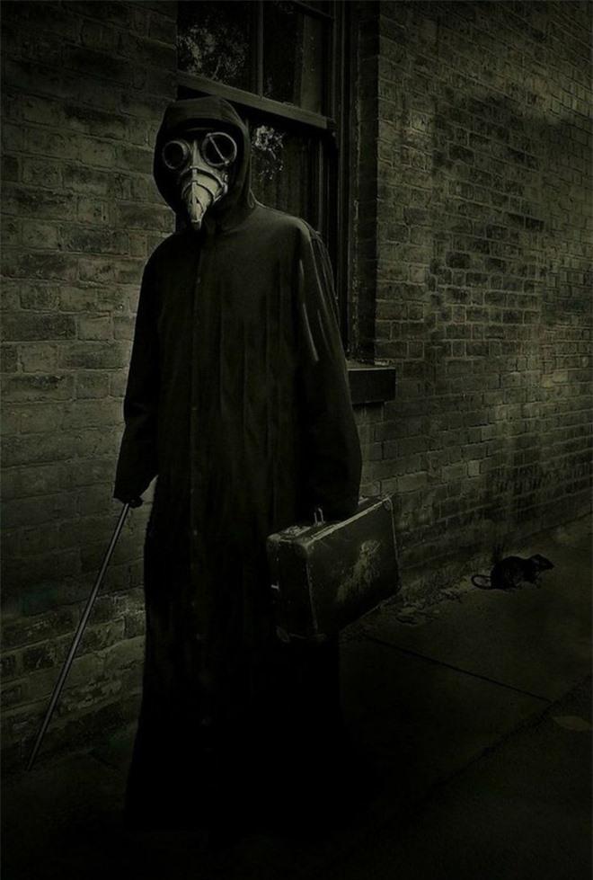 Đại dịch Cái chết Đen: Bí ẩn nhất vẫn là chiếc mặt nạ chim kỳ dị, sự thật ra sao? - Ảnh 5.
