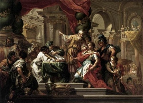 Giải mã nguyên nhân cái chết đau đớn và bí hiểm của Alexander Đại đế - anh 5