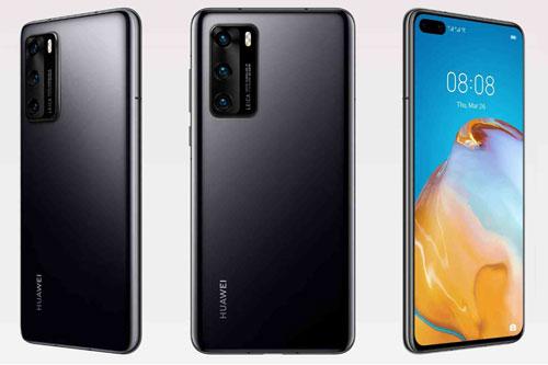 Sức mạnh phần cứng của Huawei P40 đến từ chip HiSilicon Kirin 990 5G (7nm +) lõi 8 với tốc độ tối đa 2,86 GHz, GPU MP-G76 MP16. RAM 8 GB/ROM 128 GB, có khay cắm thẻ Nm (nanoSD) với dung lượng tối đa 256 GB. Hệ điều hành Android 10.0, được tùy biến trên giao diện EMUI 10.1. Tuy không có Google Play nhưng bộ đôi này có AppGallery giúp khách hàng có thể tải được vô số ứng dụng.