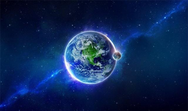 Người ngoài hành tinh là Chúa sáng tạo ra con người? - ảnh 1
