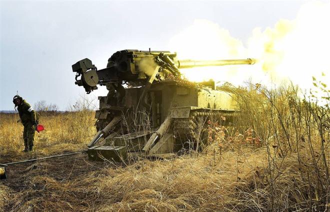 Nhận được bài học vô giá ở Syria, Nga thần tốc hiện đại hóa hàng loạt vua chiến trường - Ảnh 5.