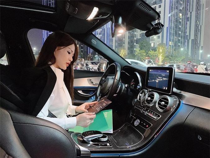 Là cô gái thế hệ 9x, nhưng Bùi Quỳnh Anh đã gặt hái nhiều thành công trong kinh doanh