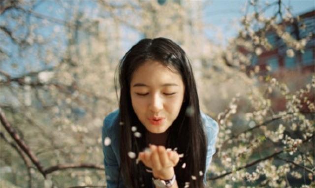 Sao nữ xứ Trung bên hoa đào: Dương Mịch khí chất, Angelababy như công chúa - Ảnh 3.