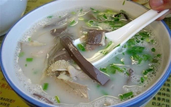 Từ Hi Thái Hậu yêu thích một món ăn đến mức sử dụng suốt 10 năm liên tục, khi biết được thành phần đã xử tử đầu bếp ngay lập tức - Ảnh 2.
