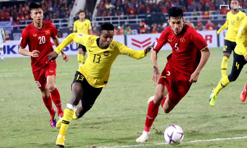 AFF Cup 2020 không đổi lịch, giải vô địch CLB Đông Nam Á được dời sang năm 2021