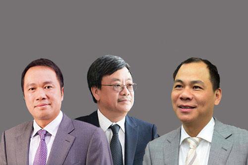 Tâm niệm tỷ phú Việt: 'Phải nghĩ đến thiệt mình thiệt người, lợi mình lợi người'