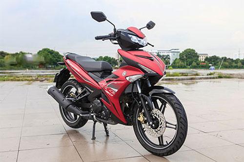XE HOT (27/3): Yamaha Exciter 150 giảm giá cực sốc, Honda ra mắt môtô mới