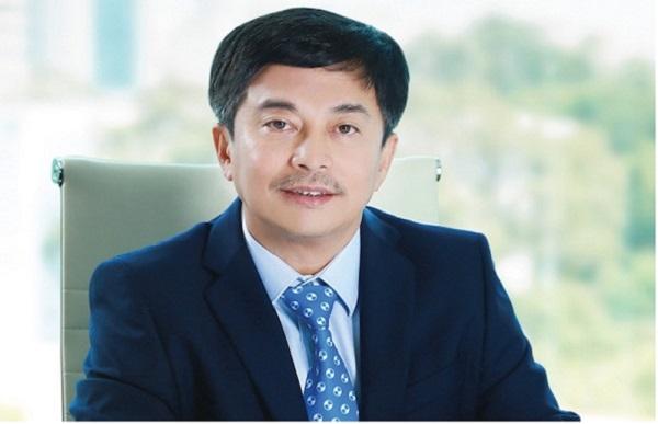 Ông Nguyễn Quang Thông, tân Phó Chủ tịch HĐQT Eximbank.
