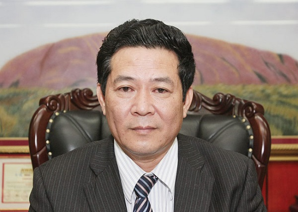 Sacombank chấm dứt hợp đồng lao động đối với Phan Quốc Huỳnh - Phó Tổng giám đốc Sacombank.