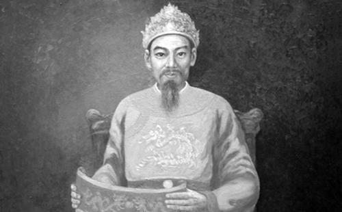 """Hồ Quý Ly bất ngờ lấy được """"người tình trăm năm"""" thuộc dòng dõi hoàng tộc chỉ nhờ một câu thơ"""