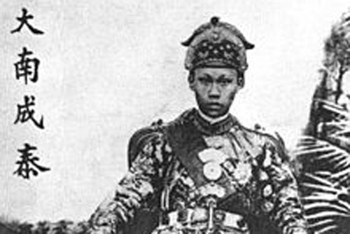 """Bí ẩn về đội quân """"nữ sát thủ"""" của vị vua yêu nước Thành Thái"""