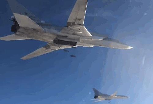 """Chuyên gia: Bị """"vành đai trắng"""" của Nga đẩy vào chân tường ở Syria, Thổ sẽ nhượng bộ?"""