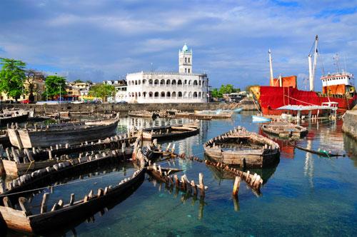 6. Comoros (tốc độ tăng trưởng: 28,2%). Ảnh: lonelyplanet.