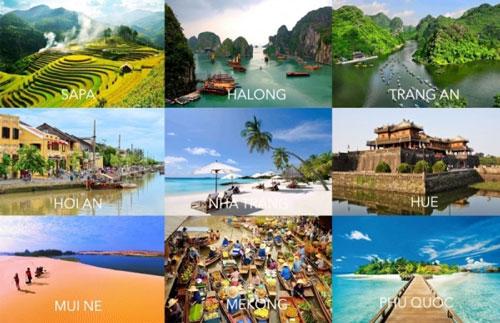 10. Việt Nam (tốc độ tăng trưởng: 19,9%). Ảnh: Caodang.fpt.