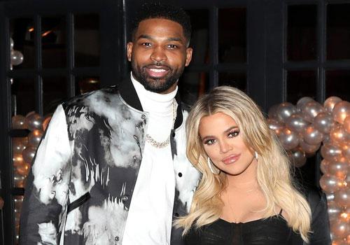 Khloe Kardashian tha thứ cho bạn trai ngoại tình
