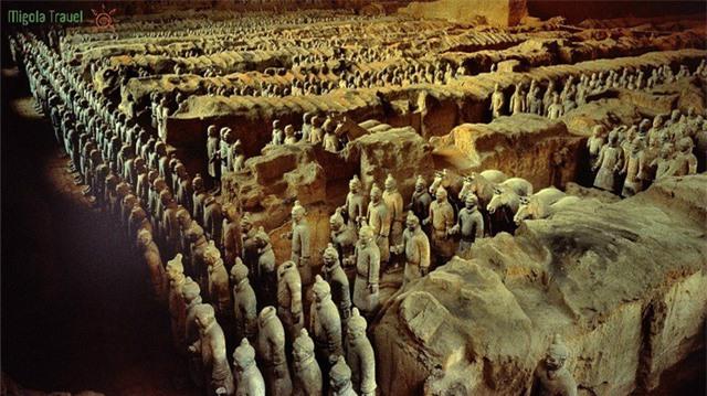 Bí ẩn phía sau những ngôi đền kì dị, vĩnh viễn không được phép mở ra - Ảnh 5.