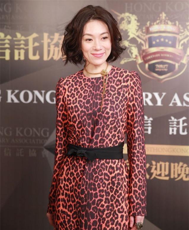 """Cái kết thảm của người đẹp từng được coi """"kiêu chảnh"""" nhất TVB một thời - 10"""