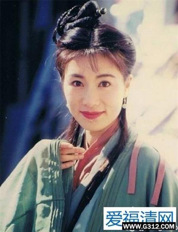 """Cái kết thảm của người đẹp từng được coi """"kiêu chảnh"""" nhất TVB một thời - 2"""