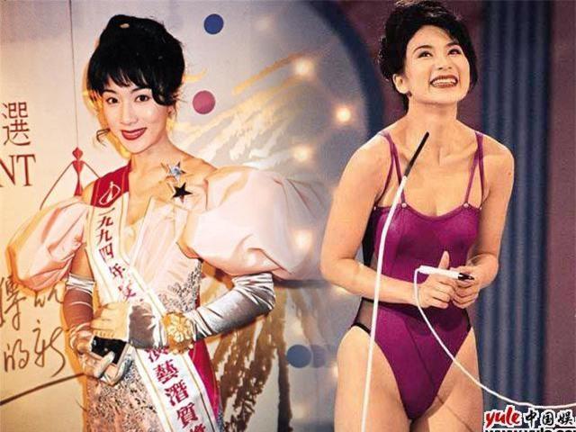 """Cái kết thảm của người đẹp từng được coi """"kiêu chảnh"""" nhất TVB một thời - 3"""