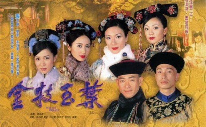 """Cái kết thảm của người đẹp từng được coi """"kiêu chảnh"""" nhất TVB một thời - 4"""