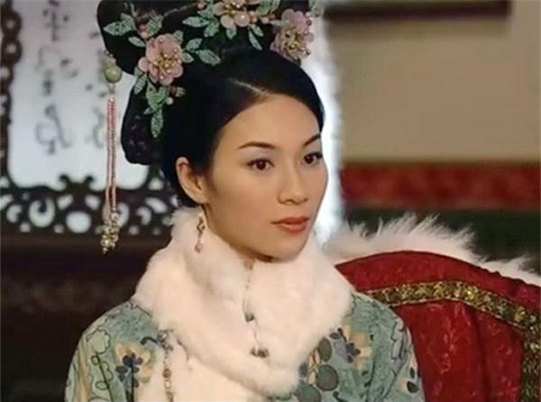 """Cái kết thảm của người đẹp từng được coi """"kiêu chảnh"""" nhất TVB một thời - 5"""